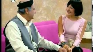 Στο Παρά Πέντε (18 Μαΐου 2008) Sigma TV