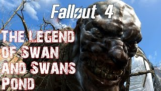 getlinkyoutube.com-Fallout 4- The Legend of Swan and Swan's Pond