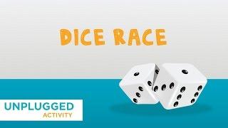 getlinkyoutube.com-Unplugged - Real Life Algorithms - Dice Game