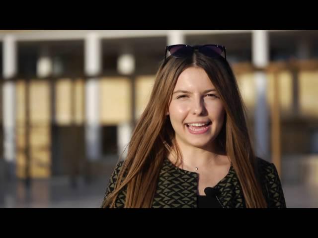 Karabük Üniversitesi Tanıtım Filmi 2016