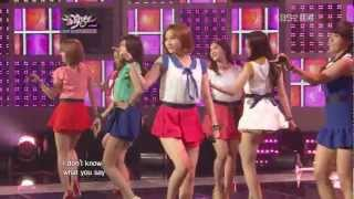 getlinkyoutube.com-[HD] 120525 A Pink - Hush