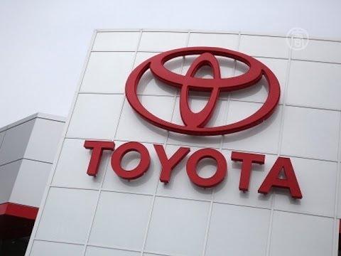 Toyota снова отзывает миллионы автомобилей (новости)