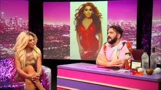 Rupaul Drag Race Star Shangela: Look at Huh SUPERSIZED PT 1