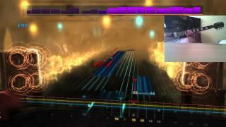 getlinkyoutube.com-Rocksmith 2014 Custom | The Handler - Muse (Lead Guitar)