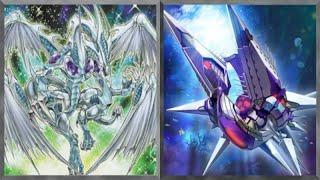 getlinkyoutube.com-SIGNER VS BARIAN: Yusei vs Shark