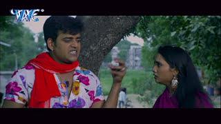 Bhojpuri Comedy 2014 | Kaisan Piyawa Ke Charitar Ba | Ravi Kishan , Rani Chatterjee