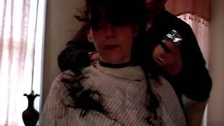 getlinkyoutube.com-Eva's Extreme Buzz Cut Full Movie