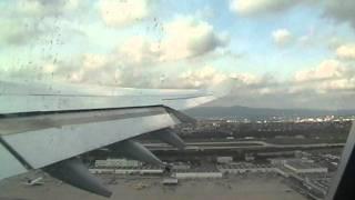 getlinkyoutube.com-LH 464 | Frankfurt (FRA) to Orlando (MCO)