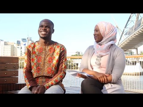 Entrepreneurs Of Africa with A+ Creative Hub- Creativity Hub |Ep4S1