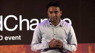 getlinkyoutube.com-Chase Your Dreams: Suhas Gopinath at TEDxTughlaqRdChange