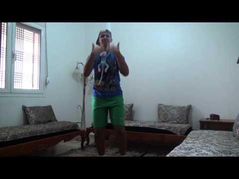Amjed Jojo - L'enfance en Algérie , الطفولة في الجزائر