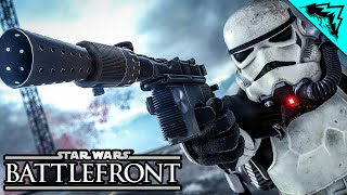 Star Wars Battlefront Gameplay - Double XP Force Friday (Double Score Weekend)