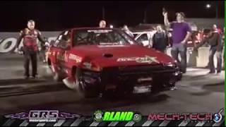 getlinkyoutube.com-El Humilde - 6.19 @ 232MPH New Record