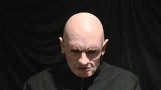 getlinkyoutube.com-Home made Silicone old man mask