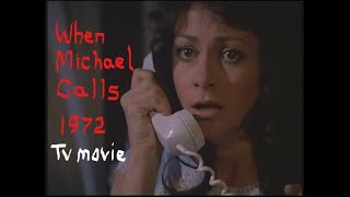getlinkyoutube.com-When Michael Calls (1972- TV)