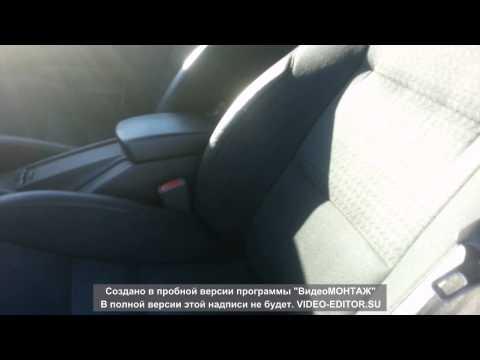 Volvo s 40 1 8 АТ Обзор для объявления