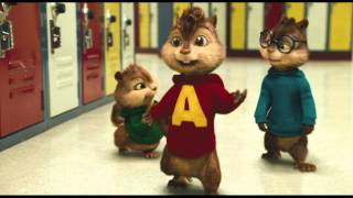 getlinkyoutube.com-Alvin and the Chipmunks: The Squeakquel - Trailer