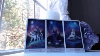 getlinkyoutube.com-SCORPIO December 2015 Monthly Intuitive Tarot Card Reading
