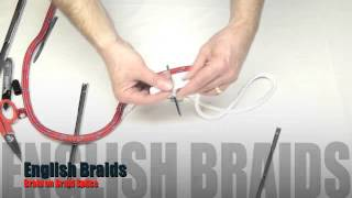 getlinkyoutube.com-How to splice Braid on Braid - New