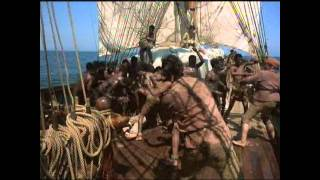 Roots: mutiny on a slave ship