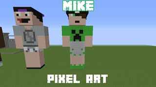 getlinkyoutube.com-Construindo Youtubers #11 | Mikethelink @TazerCraft  [MINECRAFT]