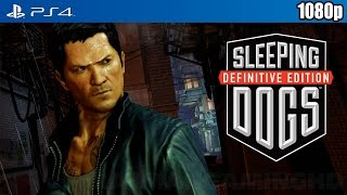 getlinkyoutube.com-Sleeping Dogs: Definitive Edition (PS4) - First 60 Minutes Gameplay [1080p] TRUE-HD QUALITY