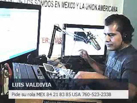 Sonideros.TV en vivo Junio 9, 2014