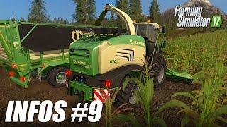 getlinkyoutube.com-[LS17] Landwirtschafts-Simulator 17: Kopf- und Augensteuerung, neue Videos, Fahrzeuge & Infos | #9