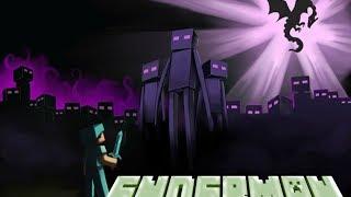 getlinkyoutube.com-Minecraft il film - Enderman