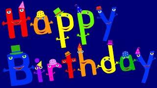 getlinkyoutube.com-Happy Birthday To You