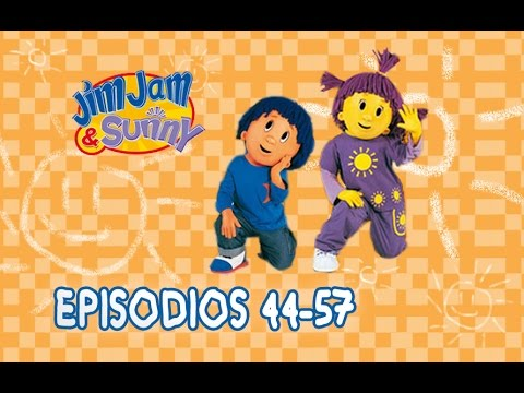 Jim Jam &amp; Sunny - El cascabel de Sunny - Parte 2