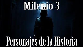 getlinkyoutube.com-Milenio 3 - Personajes siniestros de la Historia
