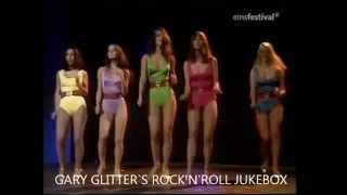getlinkyoutube.com-Gary Glitter - Do You Wanna Touch Me