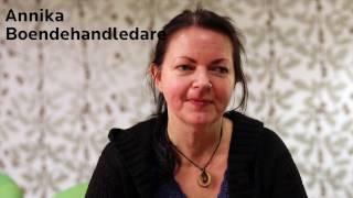 Annika - Case Managementutbildning