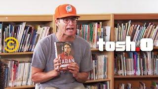 getlinkyoutube.com-Tosh.0 - Unauthorized Biography of Nick Saban