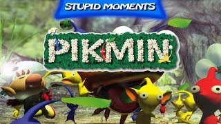 getlinkyoutube.com-Stupid Moments - Pikmin 1