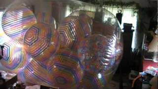 Bondage Bubble Ball Pit!!