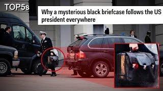 5 Biggest US Government Mysteries & Darkest Undisclosed Secrets