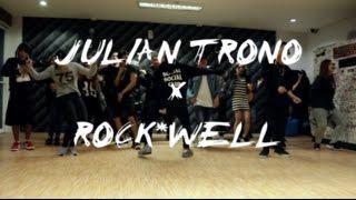 getlinkyoutube.com-Julian Trono x Rockwell - #FettyDanceCraze