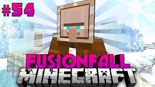 getlinkyoutube.com-MARTIN der ESKIMO?! - Minecraft Fusionfall #054 [Deutsch/HD]