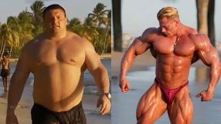 getlinkyoutube.com-Warum sind Bodybuilder nicht so stark wie Strongmen?