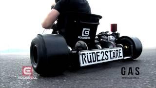 getlinkyoutube.com-The Ultimate Motorized Drift Trike