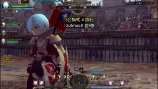 getlinkyoutube.com-TzuShocK DWC Series #8 │ Semi Final │ Group B │ Dragon Nest Taiwan