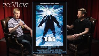 John Carpenter's The Thing - re:View