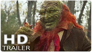 Leprechaun Returns Official Trailer  2019  New Movie Trailers Hd