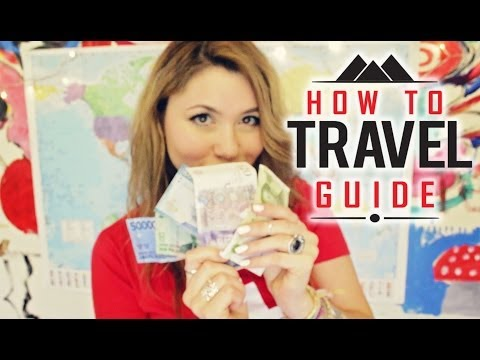 Travel Budgets: How much will you need?