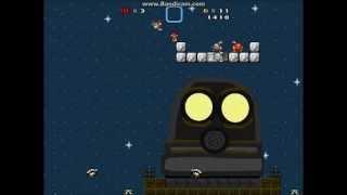 getlinkyoutube.com-SMBX Custom Boss - Megaleg V1