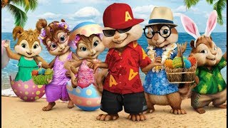 One day - Alvin and the Chipmunks (ARASH feat Helena)