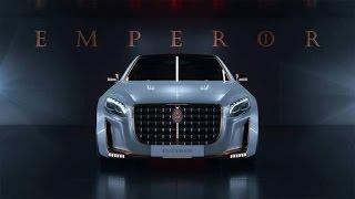 getlinkyoutube.com-Mercedes Maybach S600 (Emperor I) Scaldarsi Edition 888hp /$1.5 m