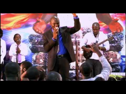 UNCLE ATO @ A CALL TO WORSHIP 2012 WITH DANIEL TWUM